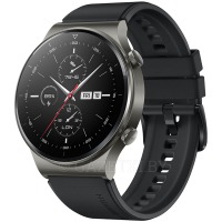 Смарт часы Huawei Watch GT 2 Pro 46mm Night Black