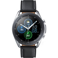 Смарт часы Samsung Galaxy Watch 3 45mm Silver (SM-R840NZSASEK)