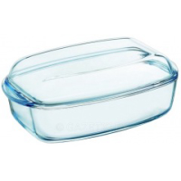 Гусятница PYREX Essentials 4,6л+2,4л (466A000)