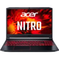 Ноутбук ACER Nitro 5 AN515-55-5950 Black (NH.Q7JEU.00G)