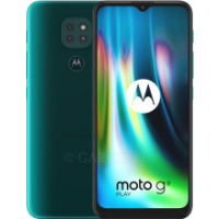 Смартфон Motorola G9 Play 4/64 GB Forest Green