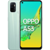Смартфон OPPO A53 4/64GB Mint Cream