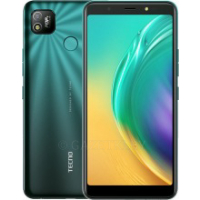 Смартфон TECNO POP 4 (BC2) 2/32Gb Ice Lake Green