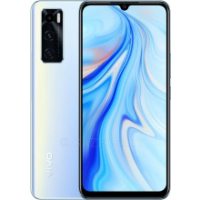 Смартфон vivo V20 SE 8/128GB Oxygen Blue