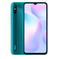 Смартфон XIAOMI Redmi 9A 2/32GB Peacock Green