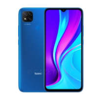 Смартфон XIAOMI Redmi 9C 2/32GB Twilight Blue